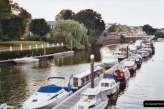 2001 Miscellaneous. (122) Teddington Lock, Teddington, Middlesex. 122