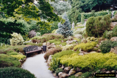 2001 Miscellaneous. (169) Compton Acres Gardens, Poole, Dorset. 169