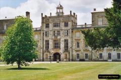 2001 Miscellaneous. (94) Wilton House, Wilton, Wiltshire. 094