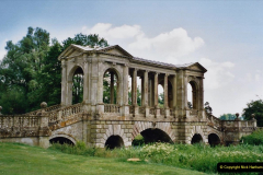 2001 Miscellaneous. (98) Wilton House, Wilton, Wiltshire. 098