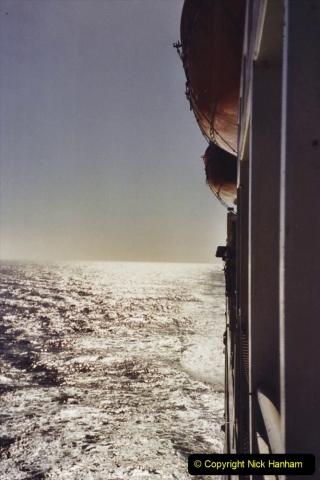 2001 September in France. (62) At sea. 62