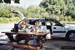 2001 September in France. (18) 18