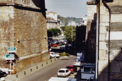2001 September in France. (42) Morlaix. 42