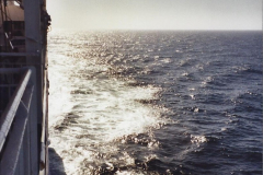 2001 September in France. (63) At sea. 63