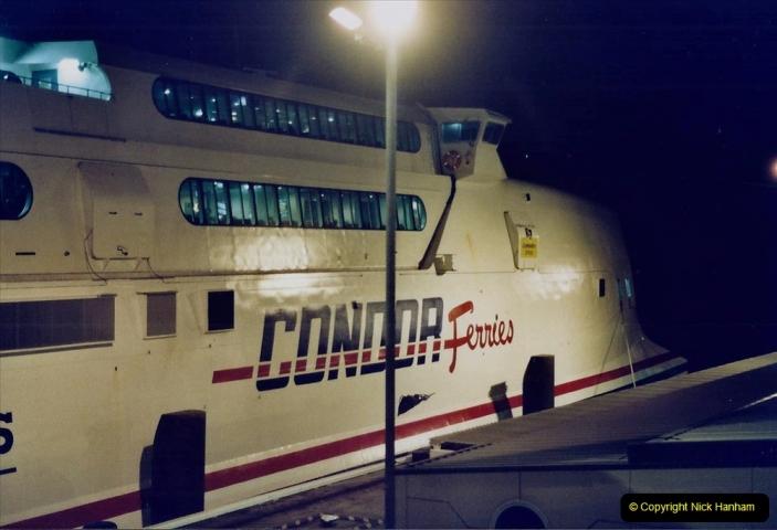 2001 September. Short visit to Guernsey. (9)09