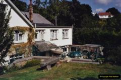 2001 September. Short visit to Guernsey. (4)04