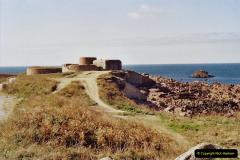 2001 September. Short visit to Guernsey. (6)06