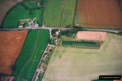 2002 August 19 Balloon Flight over Dorset by your Hosy and Wife. (21) 21
