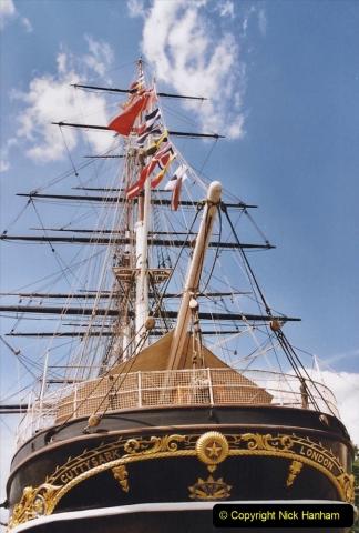 2002 July - London. (76) Grenwich. 76