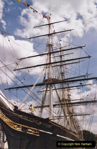 2002 July - London. (79) Grenwich. 79