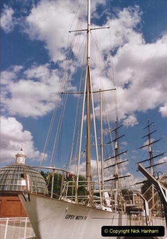 2002 July - London. (81) Grenwich. 81