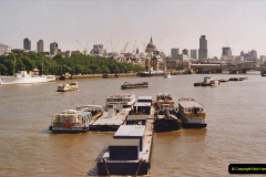 2002 July - London. (2) The Thames and the City.02