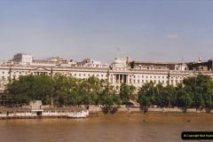 2002 July - London. (3) Somerset House. 03