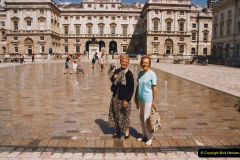 2002 July - London. (4) Somerset House. 04
