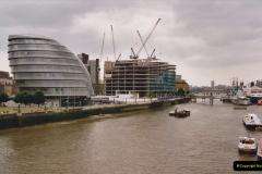 2002 July - London. (53) London City Hall. 53