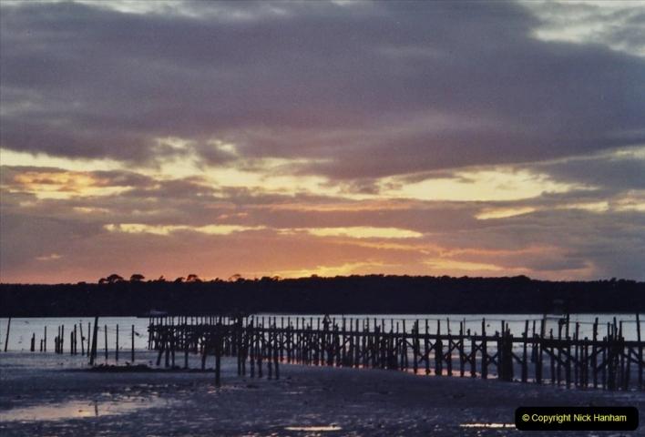 2002 Miscellaneous. (22) Broensea Island, Poole Harbour, Poole, Dorset. 022