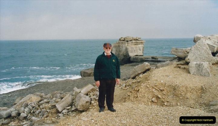2002 Miscellaneous. (62) Portland, Dorset. 062