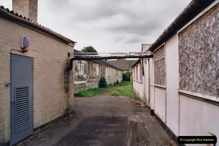 2002 Miscellaneous. (79) Bletchley Park Near Milton Keynes, Bedfordshire. 079