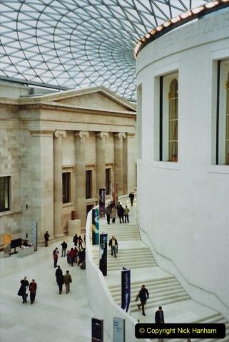2002 Miscellaneous. (9) British Museum, London.009