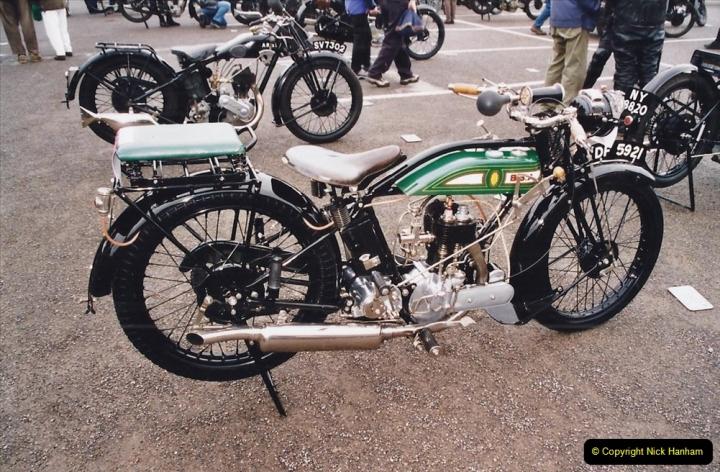 2002 Miscellaneous. (95) TMCC Banbury Run 17 June. 095