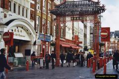 2002 Miscellaneous. (19) London. 019