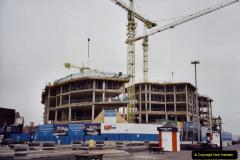 2002 Miscellaneous. (2) Poole Quay new development Poole, Dorset.002
