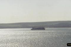 2002 Miscellaneous. (38) The Barfleur entering Poole Harbour, Poole, Dorset.  (1)038
