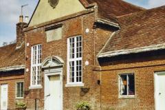 2002 Miscellaneous. (42) Kingston Lacy House (NT) tour. 042