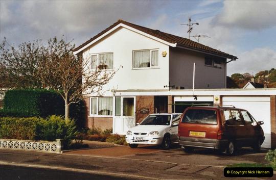 Retrospective 2003 - House Improvements