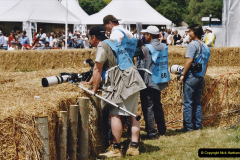 2003 July - Goodwood Festival of Speed.  (14)