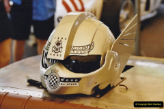 2003 July - Goodwood Festival of Speed.  (3)