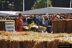 2003 July - Goodwood Festival of Speed.  (36)