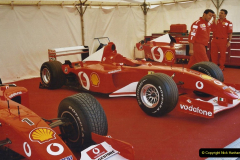 2003 July - Goodwood Festival of Speed.  (44)