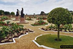 2003 July - IOW. (11) Osborne House.