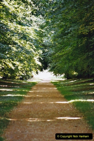 2003 July - Kingston Lacy (NT) Near Wimborne, Dorset. (26)