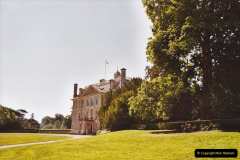 2003 July - Kingston Lacy (NT) Near Wimborne, Dorset. (1)