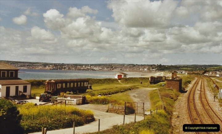 2003 June - Devon & Cornwall. (31) Marazion.31