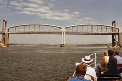 2003 June - Devon & Cornwall. (12) Royal Albert Bridge altash. 12
