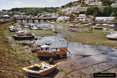 2003 June - Devon & Cornwall. (19) Looe. 19