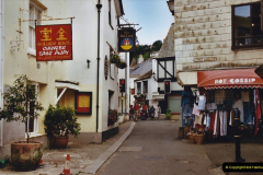 2003 June - Devon & Cornwall. (24) Looe. 24