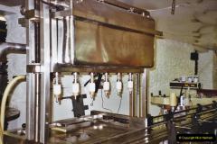 2003 June - Devon & Cornwall. (54) Cornish Cider Farm. 54