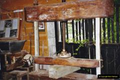 2003 June - Devon & Cornwall. (55) Cornish Cider Farm. 55