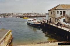 2003 June - Devon & Cornwall. (8) Plymouth. 08