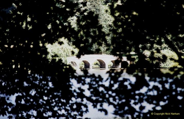 2003 June -  Stourhead (NT) Somereset. (21)