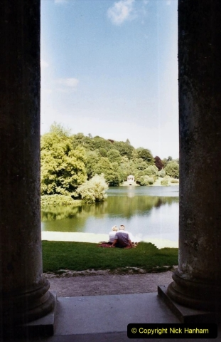2003 June -  Stourhead (NT) Somereset. (26)