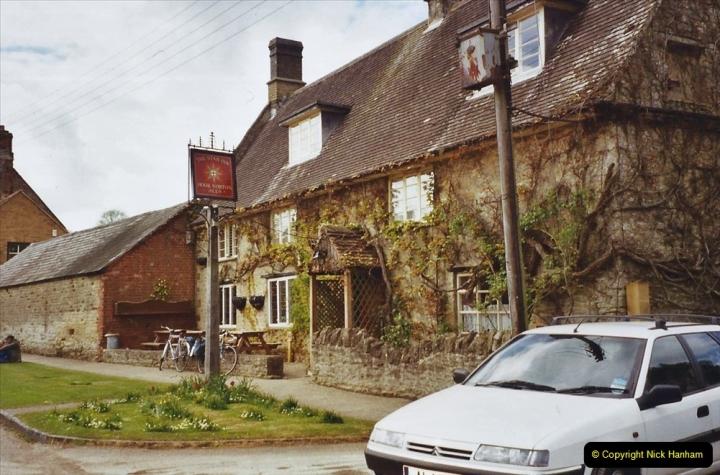 2003 Miscellaneous. (131) Northamptonshire.