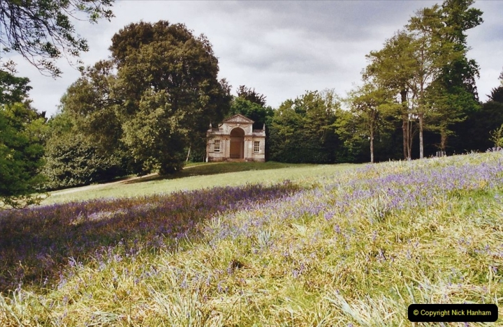 2003 Miscellaneous. (146) Cliveden House (NT) near Cookham, Berkshire.