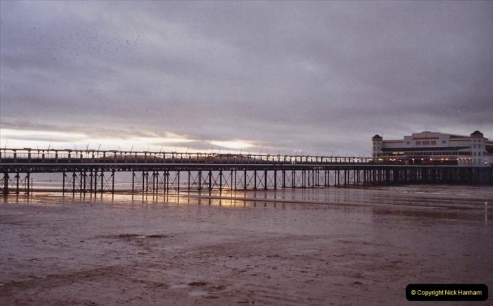 2004 January - Weston Super Mare Holiday. (10)