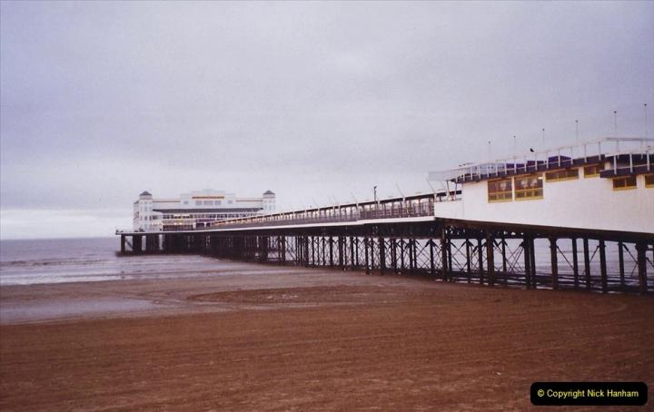 2004 January - Weston Super Mare Holiday. (8)