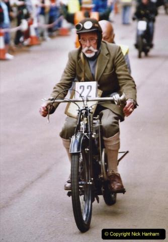 2004 June - VMCC Banbury Run.  (22)